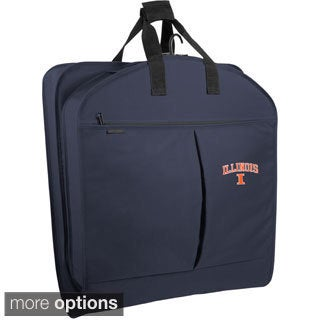 NCAA: Big 10 Conference 40-inch Garment Bag with Pockets
