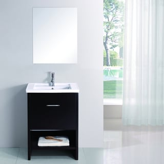 Carter 23-inch Single-sink Vanity Set