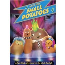 Meet The Small Potatoes (DVD)