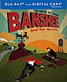 Banshee: The Complete First Season (Blu-ray Disc)