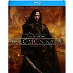 Solomon Kane (Blu-ray Disc)
