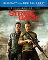 Strike Back: Season 2 (Blu-ray Disc)