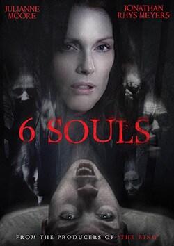 6 Souls (DVD)