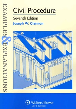 Civil Procedure (Paperback)