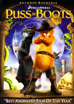 Puss In Boots (Special Edition) (DVD)