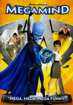 Megamind (Special Edition) (DVD)