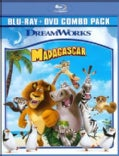 Madagascar (Blu-ray Disc)