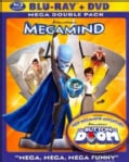 Megamind (Blu-ray Disc)
