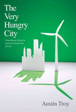 The Very Hungry City: Urban Energy Efficiency and the Economic Fate of Cities (Paperback)