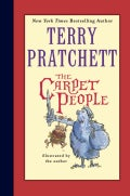 The Carpet People (Hardcover)