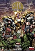 Age of Ultron (Hardcover)