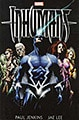 Inhumans (Hardcover)