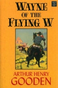 Wayne of the Flying W (Hardcover)