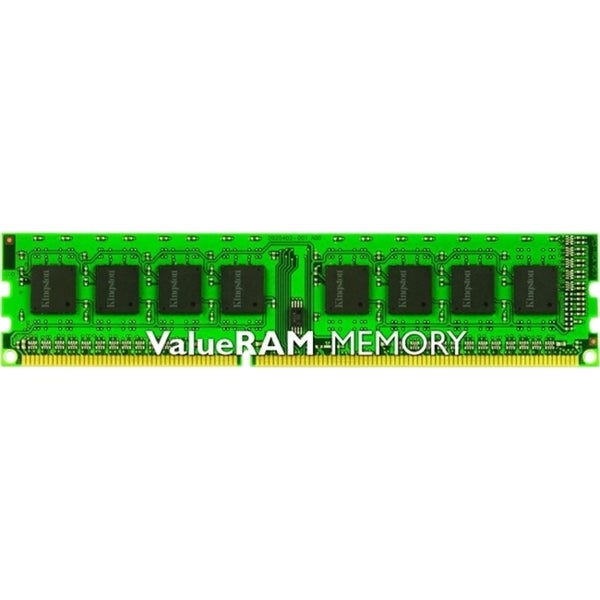 Kingston Valueram 8GB DDR3 SDRAM Memory Module