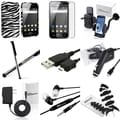 Case/ Screen Protector/ Headset/ Mount for Samsung Galaxy Ace S5830