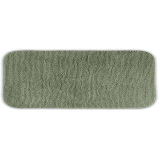 Cheltenham Deep Fern Washable Bath Runner