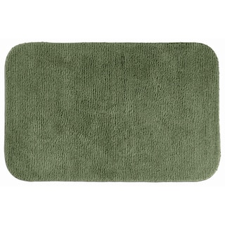 Cheltenham Deep Fern Washable Bath Rug