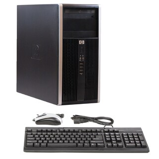 HP 6000 PRO 3.0GHz 4GB 160GB Microtower Computer (Refurbished)