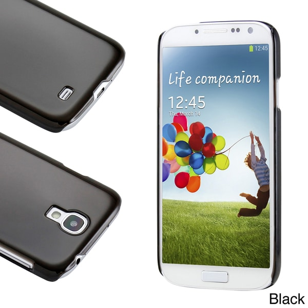 Gearonic Samsung Galaxy S4 Transparent Ultra Thin Back Cover