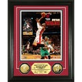 Highland Mint Dwayne Wade Gold Coin Photo Mint