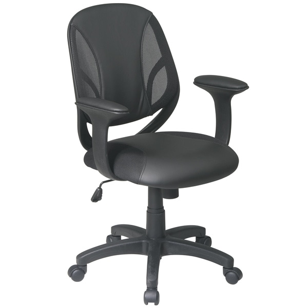 Office Star Products Breathable Manager's Chair 11068410
