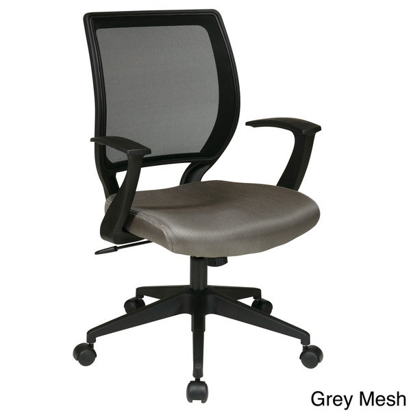 Office Star Products Work Smart Task Chair 11068419