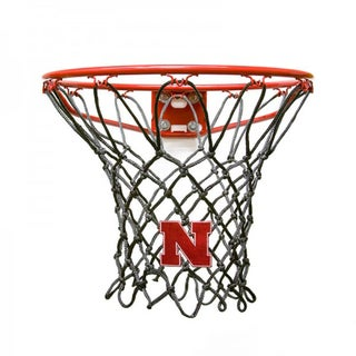 Krazy Netz Nebraska Basketball Net