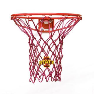 Krazy Netz Iowa State Basketball Net
