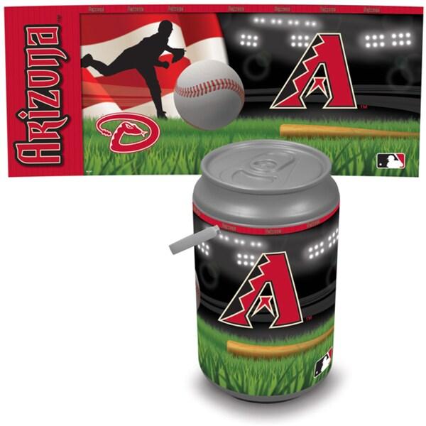 MLB 5-gallon Mega Can Cooler 11068889