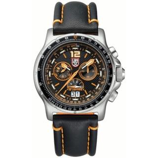 Luminox Men's 'F-35 Lightning II' Chronograph Watch
