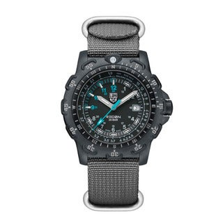 Luminox Men's 'Recon Point' 8824MI Watch
