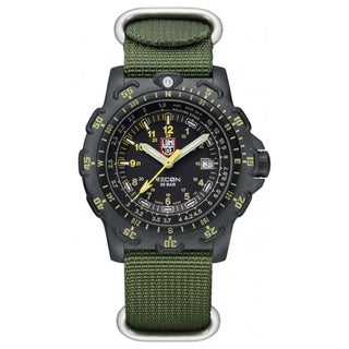 Luminox Men's 'Recon Point' 8826MI Watch