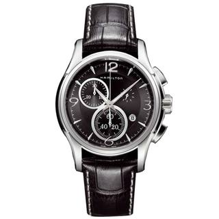 Hamilton Men's 'Jazzmaster Chrono Quartz' H32612735 Watch