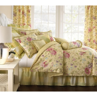Coute Couture Spring Terrace 6-piece Comforter Set