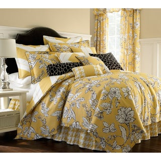 Coute Couture Shelton 6-piece Comforter Set