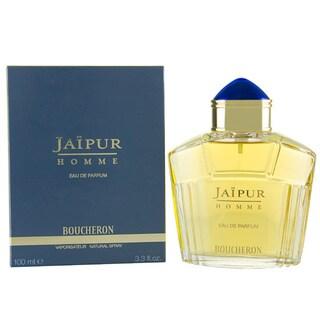 Boucheron Jaipur Men's 3.3-ounce Eau de Parfum Spray