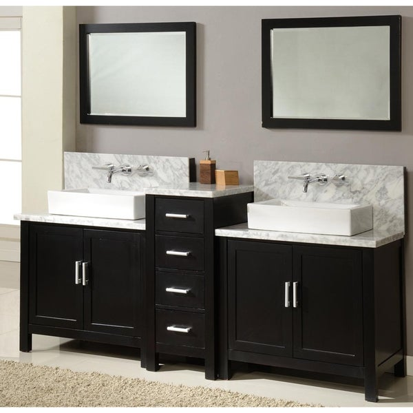 Com shopping great deals on design element bathroom vanities - Com Shopping Great Deals On Direct Vanity Sink Bathroom Vanities