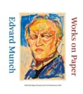 Edvard Munch: Works on Paper (Hardcover)