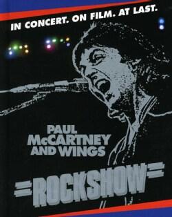 Rockshow (Blu-ray Disc)