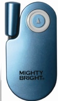 Pocketflex Book Light, Blue (General merchandise)