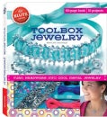 Toolbox Jewelry: Turn Hardware into Cool Metal Jewelry (Paperback)