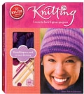Knitting: Learn to Knit Six Great Projects (Paperback)
