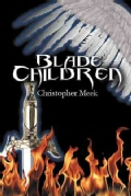 Blade Children (Hardcover)