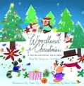 Woodland Christmas: A Festive Wintertime Pop-Up Book (Hardcover)