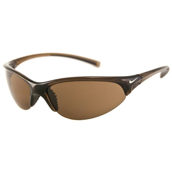 Nike Men's Skylon EXP RD 2 Wrap Sunglasses