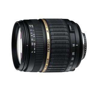 Tamron 18-200mm f/3.5-6.3 XR Di-II Macro Lens for Nikon Digital SLR