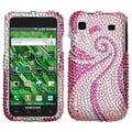 BasAcc Phoenix Tail Case for Samsung T959 Vibrant/ T959V Galaxy S 4G