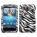 BasAcc Zebra Case for HTC Inspire 4G
