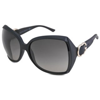 Gucci Women's GG3512 Rectangular Sunglasses