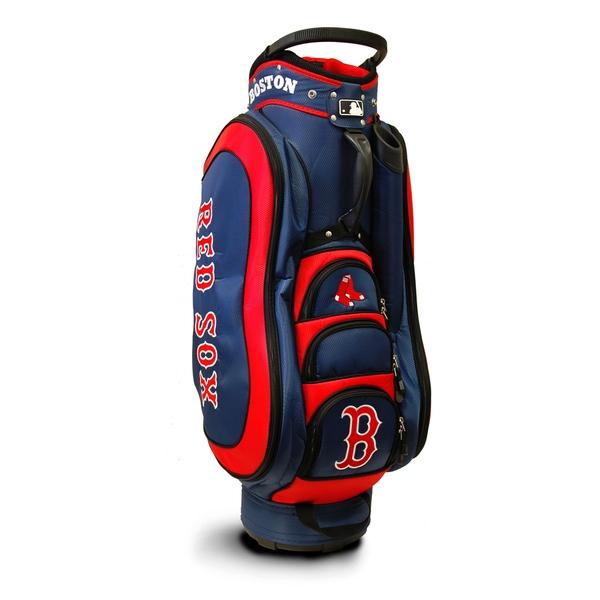 MLB Team Medalist Cart Golf Bag